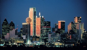 Dallas_Skyline_night